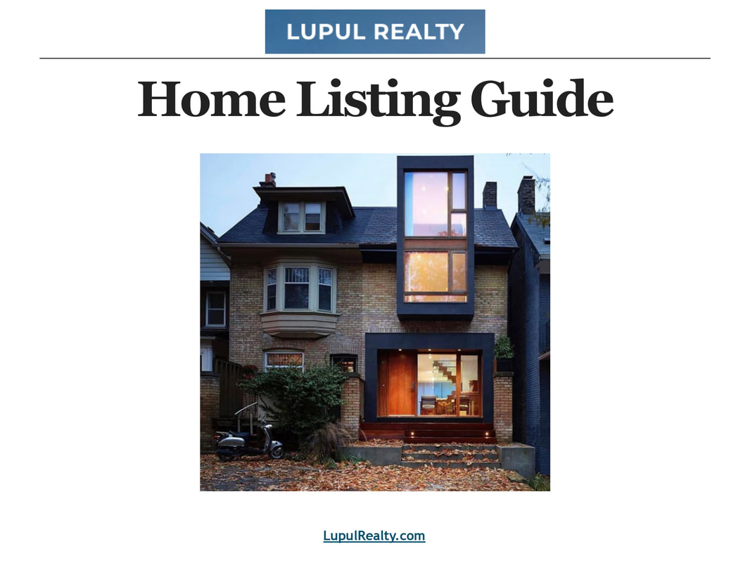 Free Listing Guide